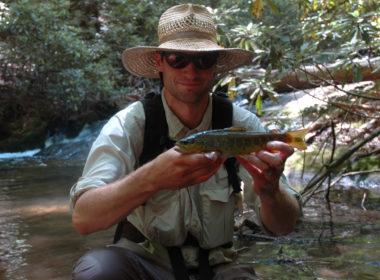 Georgia Fly Fishing