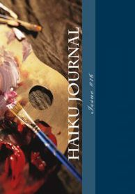 Haiku Journal Issue 16